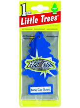 Елочка Little trees New Car Scent
